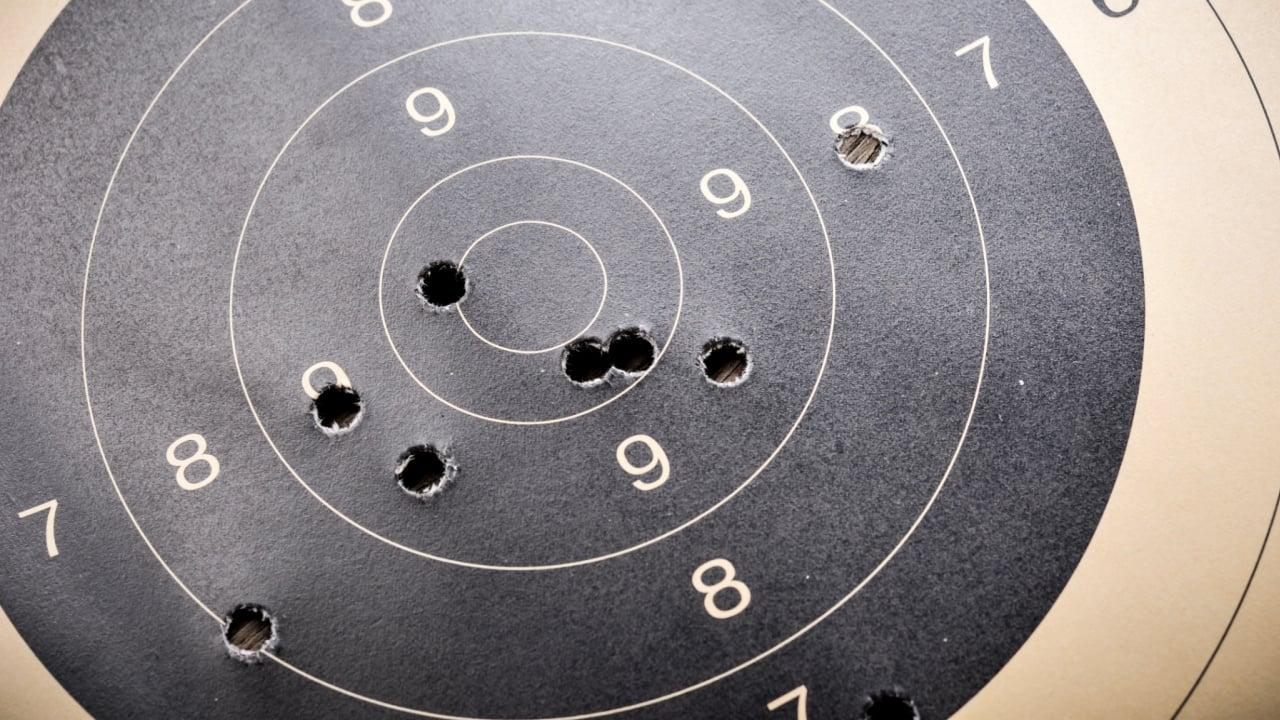 range-target