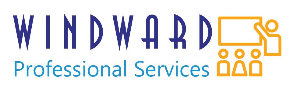 Windward Professional Services Logo