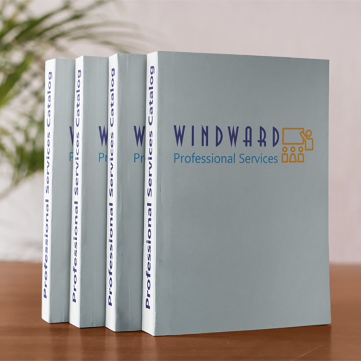 Windward Professional Services Catalog