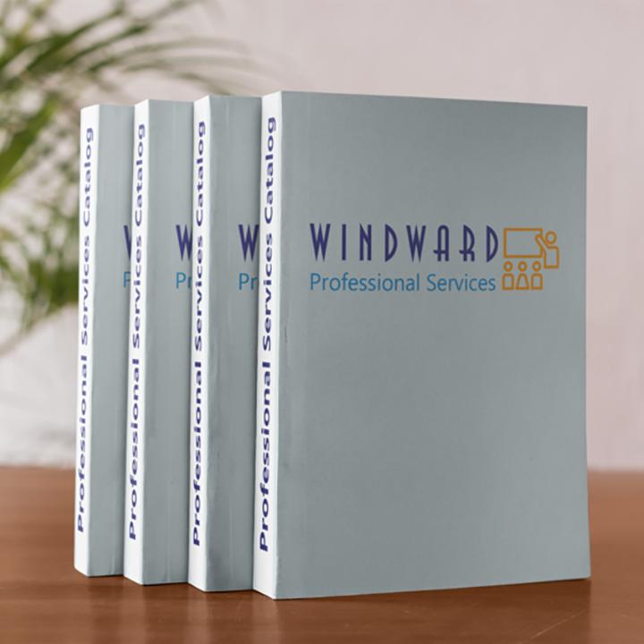 Windward Professional Services Catalog